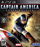 Captain America: Super Soldier (PlayStation 3)